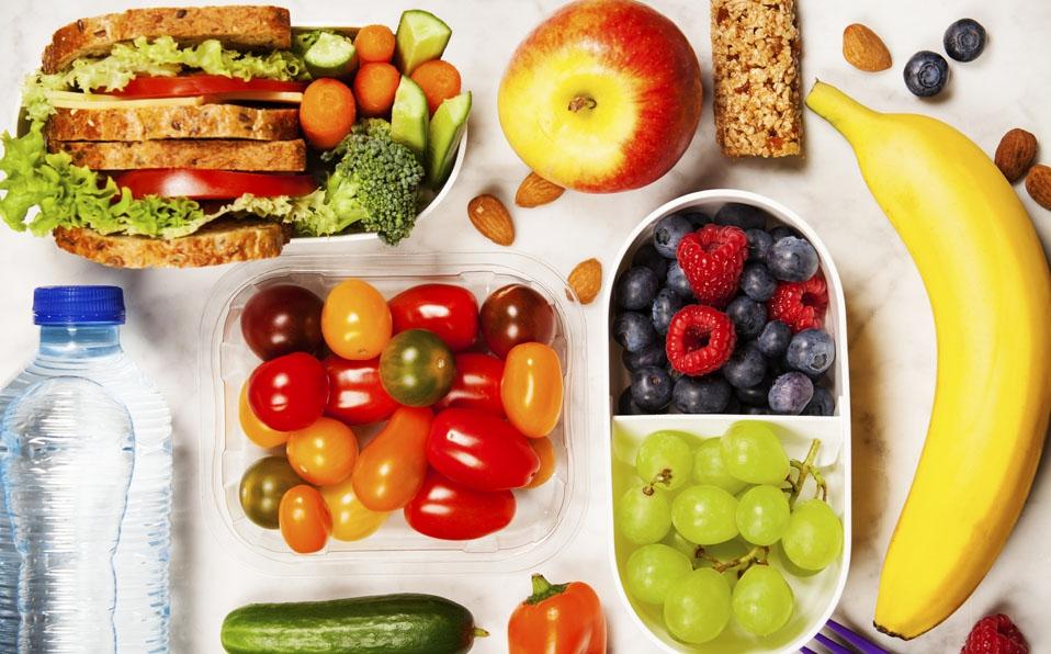 alimentos de te dan energía
